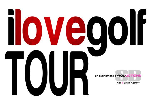 I Love Golf Tour